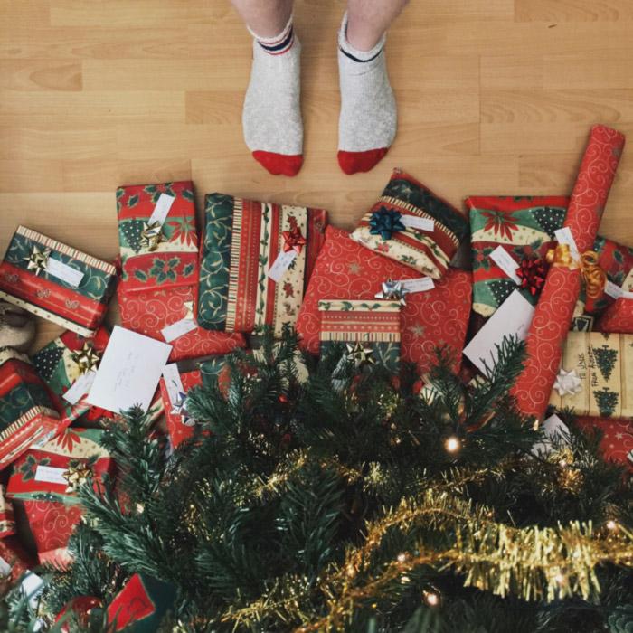 Christmas Saver