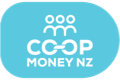 Co-op Money New Zealand